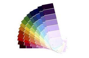 Esquemas de pintura decoración de hogar