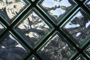 Formas de instalar baldosas de vidrio protector contra salpicaduras en la cocina
