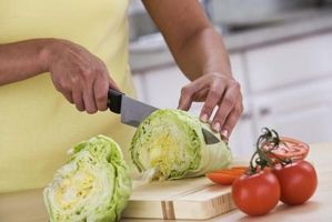 Herramientas comunes de la cocina y utensilios