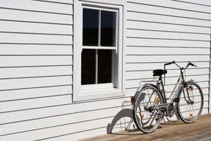 Herramientas de diseño para el revestimiento para casas