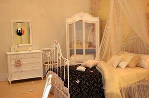 Buenas Ideas para el dormitorio de una niña