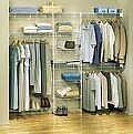 Cómo crear espacio de almacenamiento en su hogar