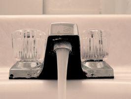 ¿Cómo elegir cual tipo de ablandador de agua para comprar?