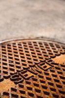 ¿Qué es el ciclo de vida de tuberías de alcantarillado hierro fundido?