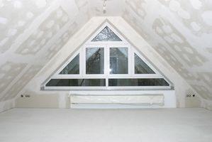 Ideas de decoración para dormitorios áticos
