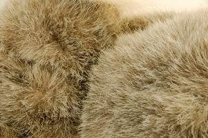 ¿Cómo arreglar derretido piel sintética?