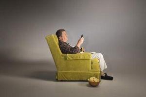 Cómo comprar un sillón reclinable