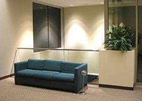 Instrucciones para hacer una funda de sofá