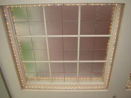Artesonado techo Ideas de diseño