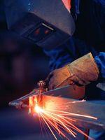 Cómo cortar con un soldador