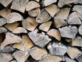 Características del horno de madera