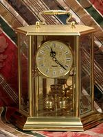 Cómo configurar relojes de aniversario