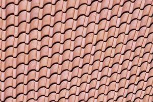Tejas de terracota vs concreto
