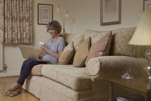 Ideas de decoración de sala de estar formal