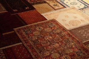 Consejos para comprar una alfombra persa