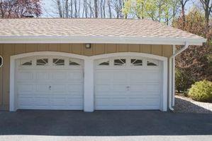Lista de tareas para un proyecto de construcción de garajes