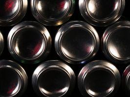 Cómo pulir moldes de aluminio
