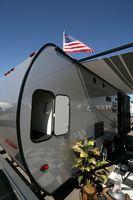 Cómo construir una habitación en un remolque de viaje