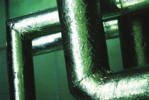Lo que aislar los tubos con
