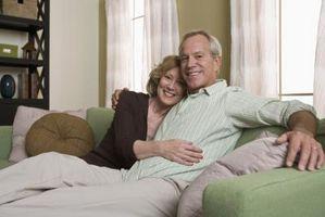 ¿Qué es un sofá Incliner?