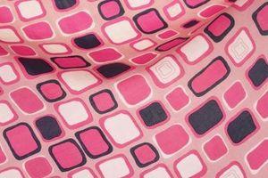 Ideas de decoración de habitaciones para adolescentes en rosa y blanco