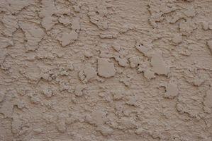 Cómo pintar estuco casas en Arizona