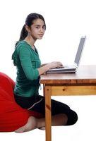 Buenas Ideas para dormitorios de adolescentes