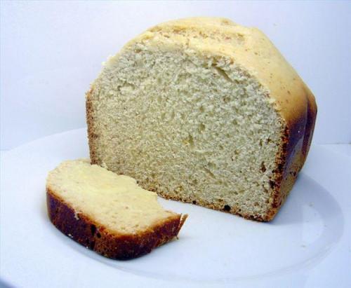 Instrucciones de máquina de pan Toastmaster