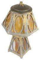 Objetos de decoración un Bungalow con antigüedades