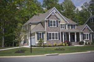 Cómo cambiar la fachada de tu casa