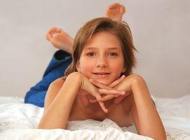 Ideas para colores de dormitorio para adolescentes