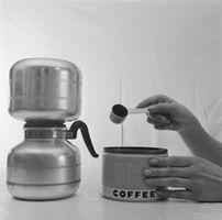 Volver a crear una cocina de los años 50