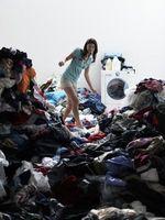 Información sobre lavadoras eléctricas
