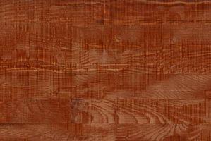 La diferencia entre compuesto de madera, chapa de madera y laminado