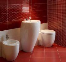 ¿Qué es el suelo mejor uso para un cuarto de baño?