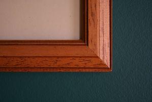 Cómo instalar una cuadro resistente suspensión