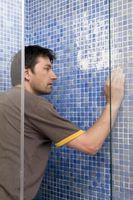 Ideas salvajes para azulejos de baño