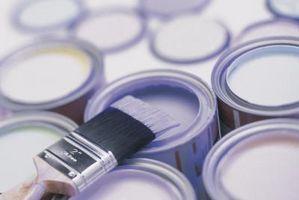 Ideas para pisos de garaje pintado