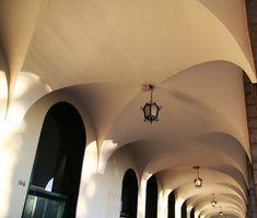 Bóveda de techo Ideas decoración
