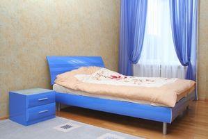 Dormitorio Ideas de tema para un joven de 20 años