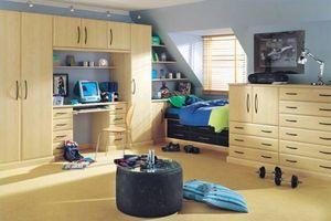 Cómo decorar el dormitorio de un adolescente