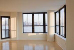 Cosas que hacer cuando se mueve en su primer piso