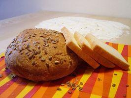 Cómo hacer un horno de pan Solar