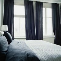 Opciones de barra de cortina