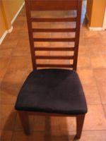 Acerca de amortiguadores de asiento de la silla de cocina