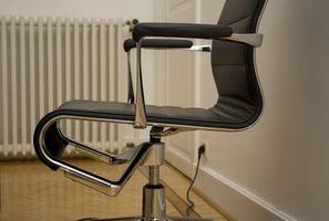 Instrucciones para las sillas de Herman Miller