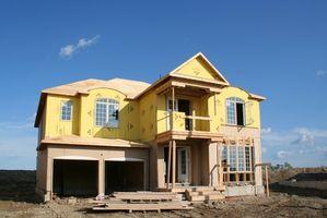 Construcción de palo vs casas prefabricadas