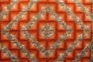 Tipos de alfombras comerciales