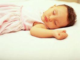 ¿Qué tamaño colchón para una cama de niño?
