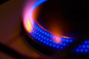 Sobre sustitución de fundición de hierro estufa de quemadores